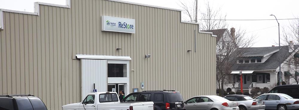 Lima Ohio ReStore