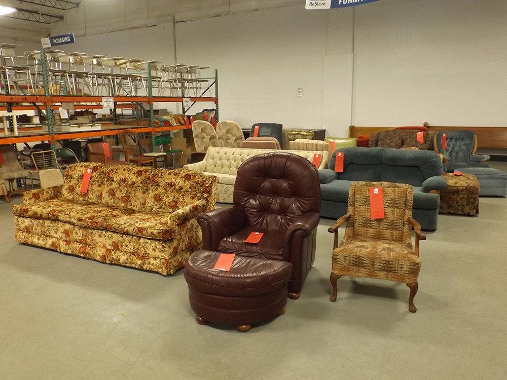 For The Home Restore Lima