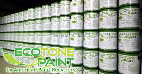 Home Depot Old Paint Disposal